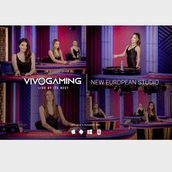 Le logiciel Vivo Gaming ouvre un studios de jeux en live en Bulgarie