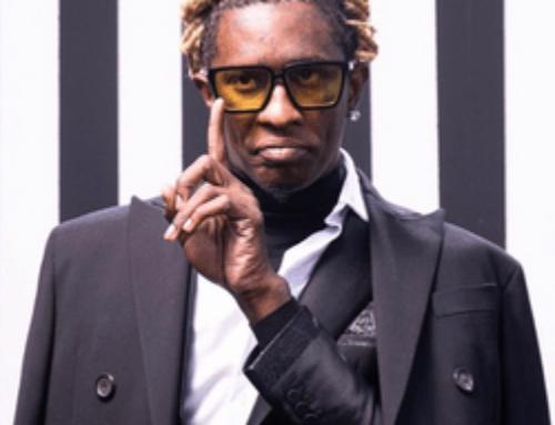 Le rappeur Young Thug flambe 800000 dollars au casino à Vegas