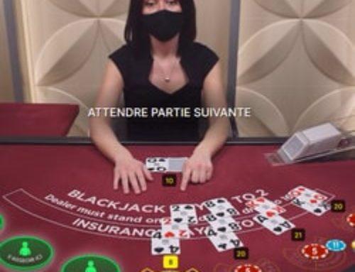 Casino Extra propose 2 nouvelles tables de blackjack éponymes