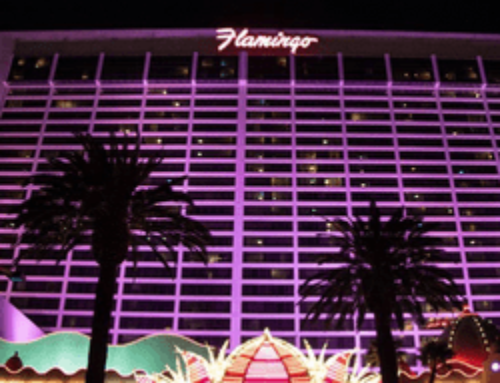 Jackpot progressif décroché au Pai Gow Poker du Flamingo Las Vegas