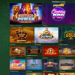 Explications sur les avantages de jouer aux free slots avant de jouer en argent reel