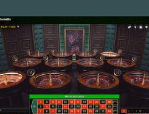 Stakes vous propose 12 roulettes en ligne sur Instant Roulette