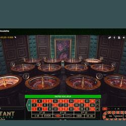 Roulettes en ligne Instant Roulette sur Stakes