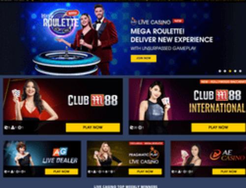 De nouveaux partenariats pour Pragmatic Play Live Casino