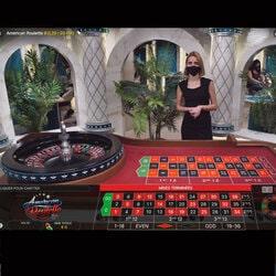 Roulette en live pour joueur débutants avec faibles mises