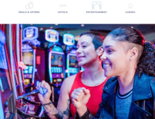 Mauvais résultat des machines à sous du Foxwoods Resort Casino