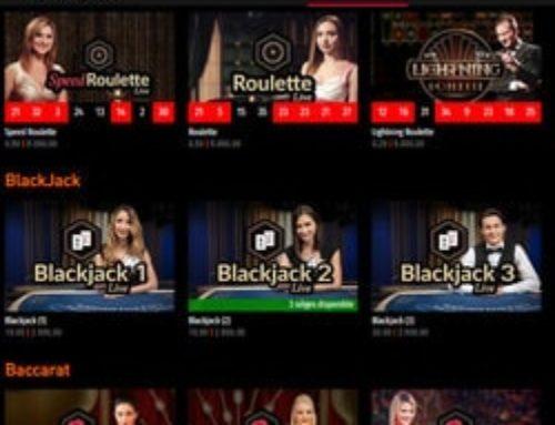 Gros succès des casinos en ligne légaux en Suisse
