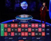 Mega Roulette de Pragmatic Play live débarque sur CasinoBit