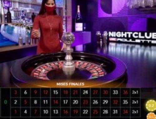 Viva Las Vegas Roulette et Nightclub Roulette ouvertes 24/7
