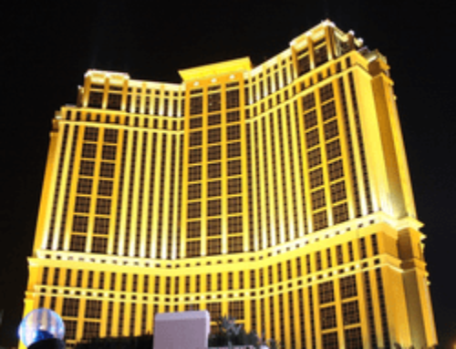Vente des casinos Venetian Las Vegas et du Palazzo pour 6,25 milliards de dollars
