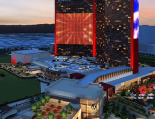 Le Resorts World Las Vegas ouvrira cet été