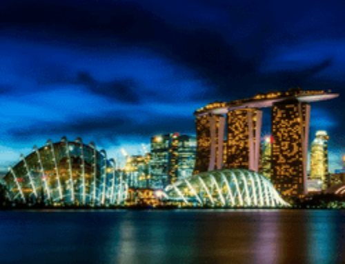 Les projets d'investissement de Las Vegas Sands à Singapour et à Macao