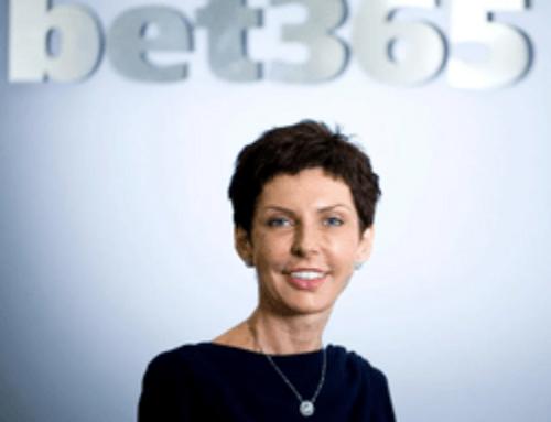 Un record de salaire pour la fondatrice de Bet365