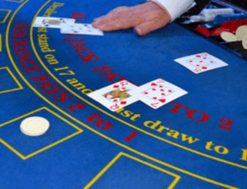 Liste des jeux autorisés dans les futurs casinos japonais
