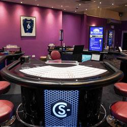 Shaftesbury Casino Limited est un des 5 casinos sanctionnés par la UK Gambling Commission