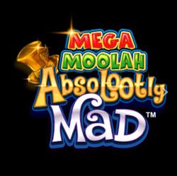 Le jackpot progressif de la machine a sous Absolootly Mad Mega Moolah fait un heureux gagnant