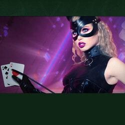 Tournoi de blackjack en live sur Dublinbet du 1er au 31 mai 2021