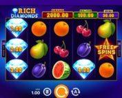Trois nouvelles free slots sur Lucky31 pour jouer gratuitement