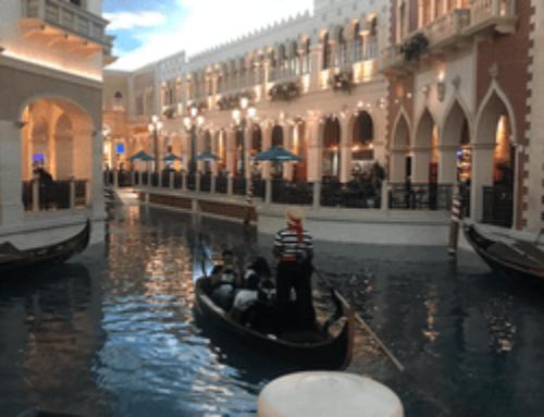 Le Venetian Las vegas fait un nouveau millionnaire aux machines à sous