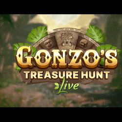 Gonzo's Treasure Hunt dispo sur le casino en live Fatboss