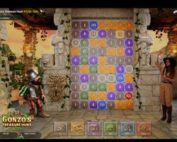Magical Spin propose le jeu en live Gonzo's Treasure Hunt