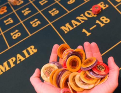 Hausse des faux jetons de casino à Macao