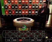 La Lightning Roulette sera accessible dans les casinos terrestres