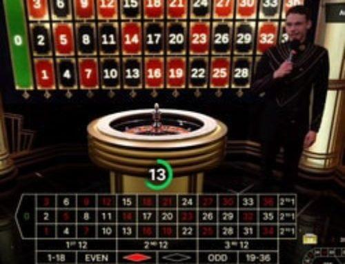 Lightning Roulette bientôt lancée dans les casinos terrestres