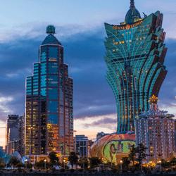 Les casinos de Macao reprennent du poil de la bête avec des chiffres exponentiels