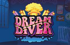 Free Slot Dream Diver du logiciel ELK Studios