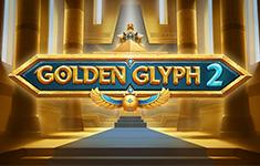 Free Slot Golden Glyph 2 de QuickSpin