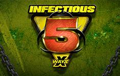 Free Slot Infectious de NoLimit City disponible sur Magical Spin