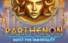 Free Slot Parthenon de Netent