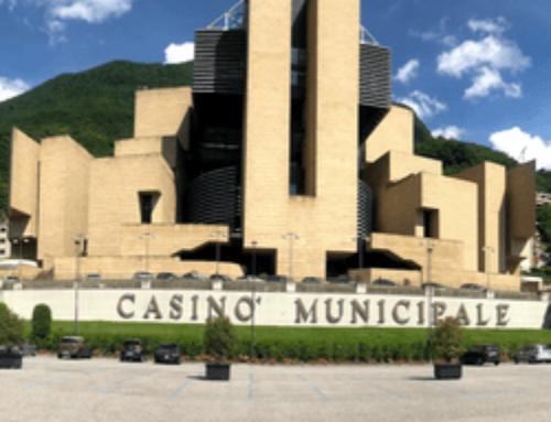 Le Casino di Campione d'Italia va rouvrir ses portes