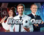 Tournoi Euro Kick Off pour la coupe d'Europe de Football sur Lucky8