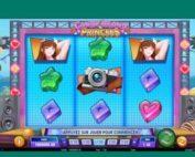 Details sur la Freeslot Candy Island Princess de Play'n Go dispo sur Cresus Casino