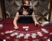 Evolution lance 5 nouveaux jeux de Blackjack VIP en ligne