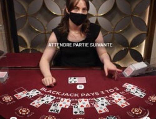 Evolution lance 5 nouveaux jeux de Blackjack VIP