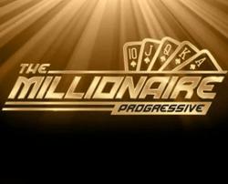 The jackpot Millionaire Progressive au Venetian casino de Las Vegas