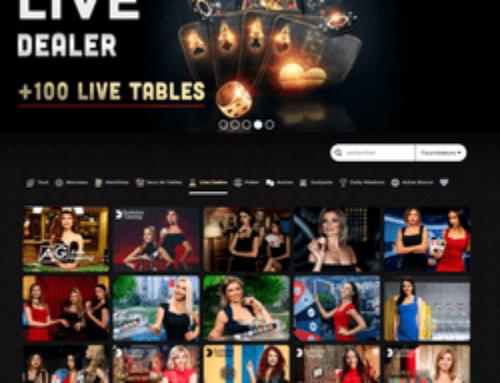Pourquoi NevadaWin intègre notre sélection de casinos en ligne ?