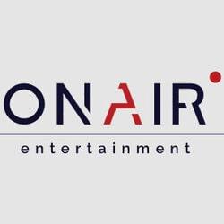 On Air Entertainment, le studio 100% Live de Microgaming