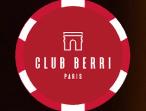 Le Club Berri à Paris va devenir le Punto Club