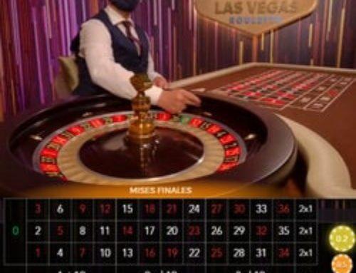 Authentic Gaming va lancer du blackjack et du baccarat en live