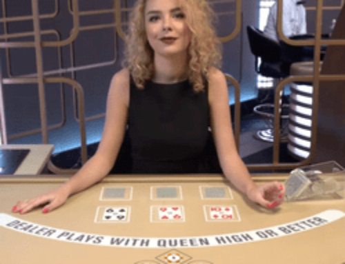 Nouveautés dans le domaine du live casino : Demandez le programme !