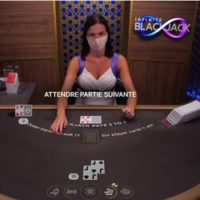 Le casino online Cresus propose Infinite Blackjack et free Bet Blackjack aux internautes