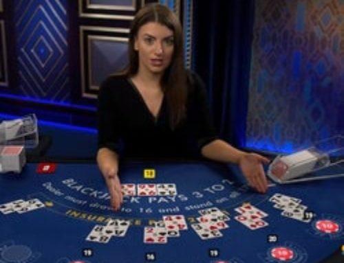 Pragmatic Play Live Casino augmente son offre de blackjack en ligne