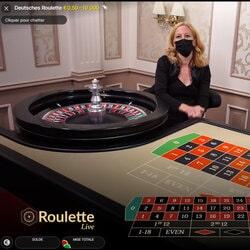 Tournoi de roulettes en ligne sur Dublinbet avec prizepool important