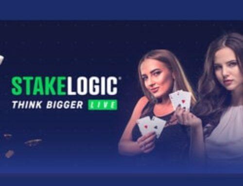 Stakelogic se lance dans les jeux en live