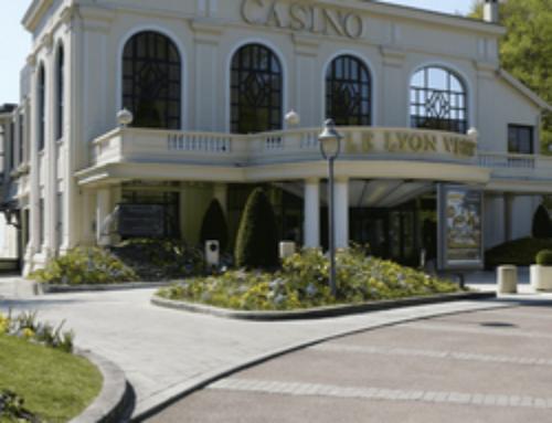 Tricherie à la roulette électronique du Casino Le Lyon Vert