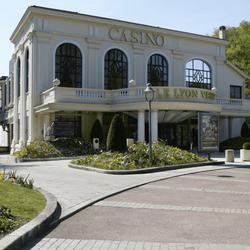 Casino Le Lyon Vert de la Tour-de-Salvagny victime de triche a la roulette électronique